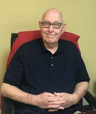 R. Tom White
